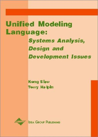 Analysis of unified modelling language