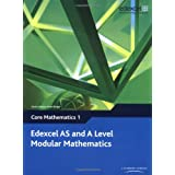 Edexcel AS and A Level Modular Mathematics: Core Mathematics 1by Keith Pledger