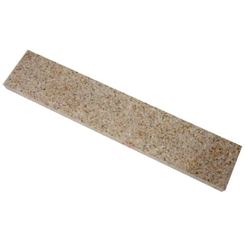 Pegasus PE42682 20-Inch Granite Side Splash For Granite Vanity Top, Beige