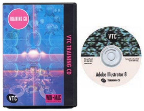 Adobe Illustrator 8.0 Training CD