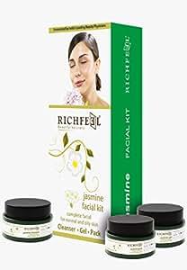 Richfeel Jasmine Facial Kit