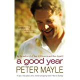 A Good Yearby Peter Mayle
