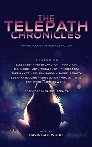 Elle Casey - The Telepath Chronicles (The Future Chronicles Book 2) (English Edition)