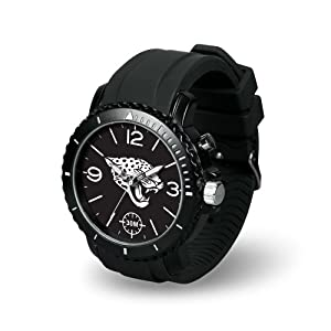 Brand New Jacksonville Jaguars NFL Ghost Series Mens Watch by Things for You