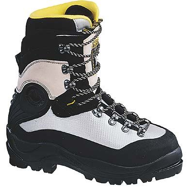 Nuptse Mountaineering Boots - Men's by La Sportiva