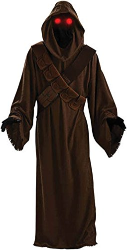 Jawa Adult Halloween Costume - Most Adults