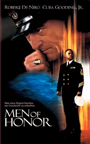 Men of Honor [VHS]