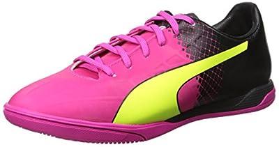 Puma Men's Evospeed 4.5 Tricks It Soccer Shoe