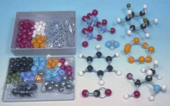 Teacher Molecular Modeling Kit