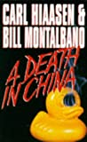 A Death in China (0330329367) by Hiaasen, Carl