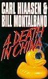 A Death in China (0330329367) by Hiaasen, Carl
