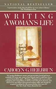 "Cover of ""Writing a Woman's Life (Ballant..."