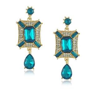 GOMO Dangle Earrings for Woman 3Colors Options