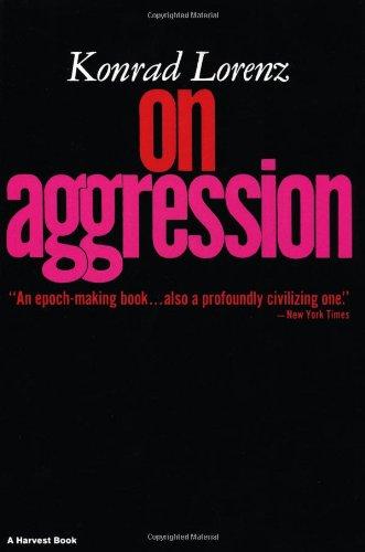 Essay On Aggression
