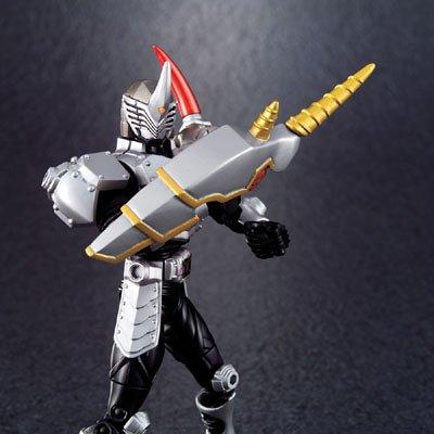 Masked Rider Gai Gd-78 Souuchaku Henshin Series Action Figure