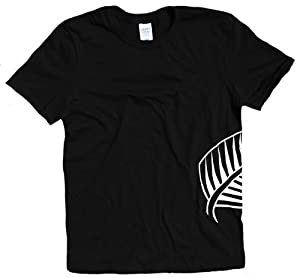 Buy New Zealand Rugby T-shirt by RugNinja