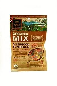 Kopali Organics Superfood Mix, 1.8-Ounce Pouches (Pack of 6)