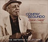 Gracias Compay - the Definitive Collection - 2 CD
