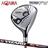 ホンマ ゴルフ ツアーワールド TW727 フェアウェイウッド VIZARD ヴィザード YC65 カーボンシャフト