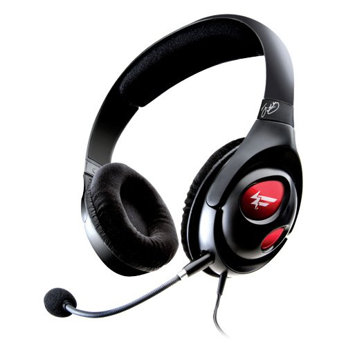 Creative-Fatal1ty-Gaming-Headset