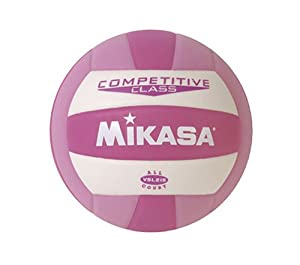 Buy Mikasa Competitive Class Volleyball by Mikasa Sports