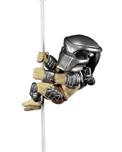 Scalers Wave 1 Predator Jungle Hunter Mini Figure