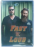 Fast N Loud Season 1 Dvd
