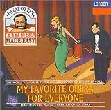 My Favorite Opera For Everyone