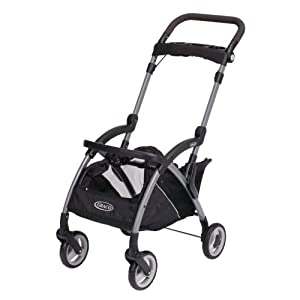 Graco SnugRider Elite by Graco