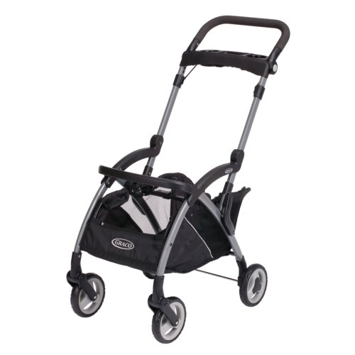 Graco SnugRider Elite Stroller & Car Seat Carrier