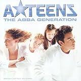 echange, troc A Teens - The Abba Generation
