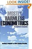 Mostly Harmless Econometrics: An Empiricist's Companion