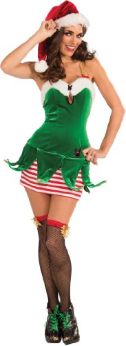 Secret Wishes Playboy ELF Costume