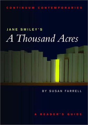 a thousand acres summary A thousand acres is a novel by jane smiley telling a modern version of shakespeare's king lear, set on a thousand-acre farm in iowa in his old age, larry cook decides to hand over control of the family farm to his three daughters, rose, caroline and ginny.