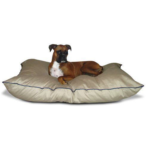 Dog Bed Pillow 178064 front