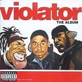 echange, troc Artistes Divers, Cru - Violator The Album