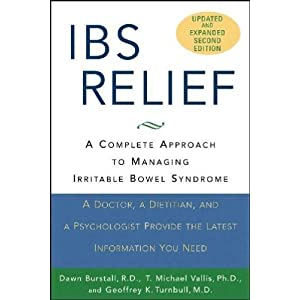 IBS Relief: -N/A-: Amazon.com: Books