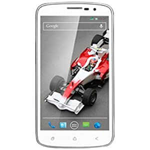 Amazon – Xolo q1000 opus only 7245/-