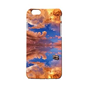 BLUEDIO Designer 3D Printed Back case cover for Apple Iphone 6 Plus / 6S plus - G1134