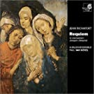 Richafort: Requiem in memoriam Josquin Desprez; Motets /Huelgas Ensemble � P van Nevel