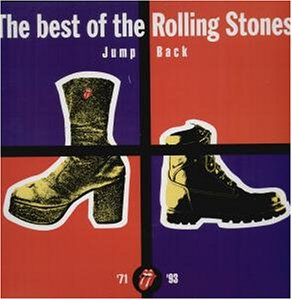 The Rolling Stones - Jump Back - Best of