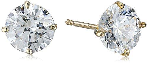 10k-yellow-gold-swarovski-zirconia-round-stud-earrings-1-cttw