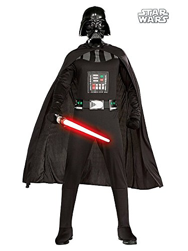 Darth Vader Costume for Adults