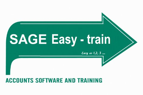 Sage Line 50 Interactive Training CD Rom software DiscountsCrazy