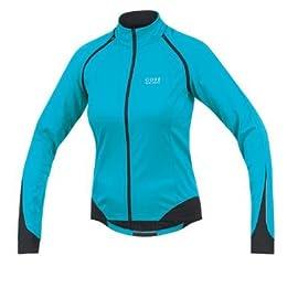 Gore Bike Wear 2012 Women's Phantom SO LADY Cycling Jacket - JPHALO