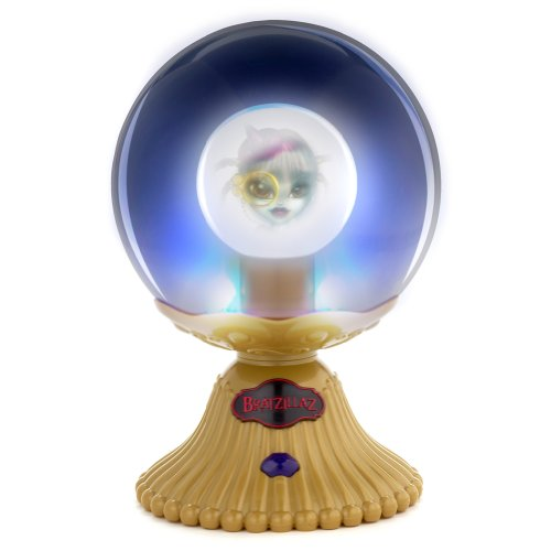 Bratzillaz Magic Fortune Crystal Ball