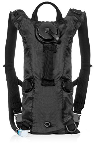 HYDRATION-PACK-with-2-Liter-Water-Bladder-Best-for-Hiking-Running-Biking-Great-Fit-for-Men-Women-Kids