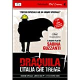 Draquila. L&#39;Italia che trema. 2 DVD. Con librodi Sabina Guzzanti