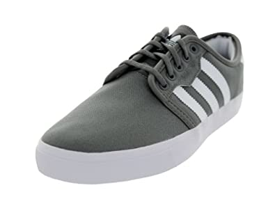 Buy Adidas Mens Seeley Skate Shoe by adidas