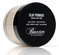 Baxter of California Clay Pomade, 2 f…